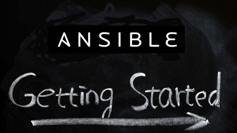 ansible-getting-started
