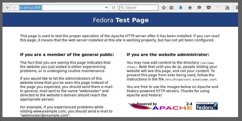 fedora_container