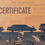 ป้องกันความปลอดภัย ด้วย TLS สำหรับ Apache บน Centos 7