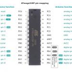 เข้าใจ ขา pinout ของ Arduino