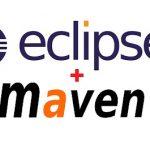 ติดตั้ง Maven บน  Eclipse