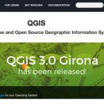 Map Server part 1 : ติดตั้ง QGIS สำหรับ Mac OS X